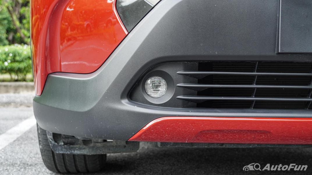 2020 Toyota Corolla Cross 1.8 Hybrid Premium Safety Exterior 018