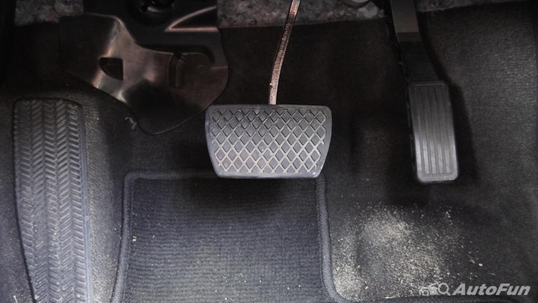 2020 Honda CR-V 2.4 ES 4WD Interior 010