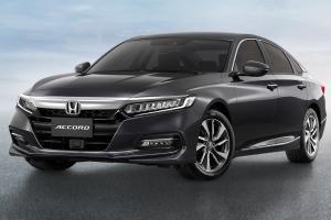 2021 Honda Accord ปรับออพชั่น อัดฉีดรุ่นล่าง ใส่ออพชั่นเยอะ แนะรุ่นย่อยไหนดีที่เหมาะกับคุณ ?