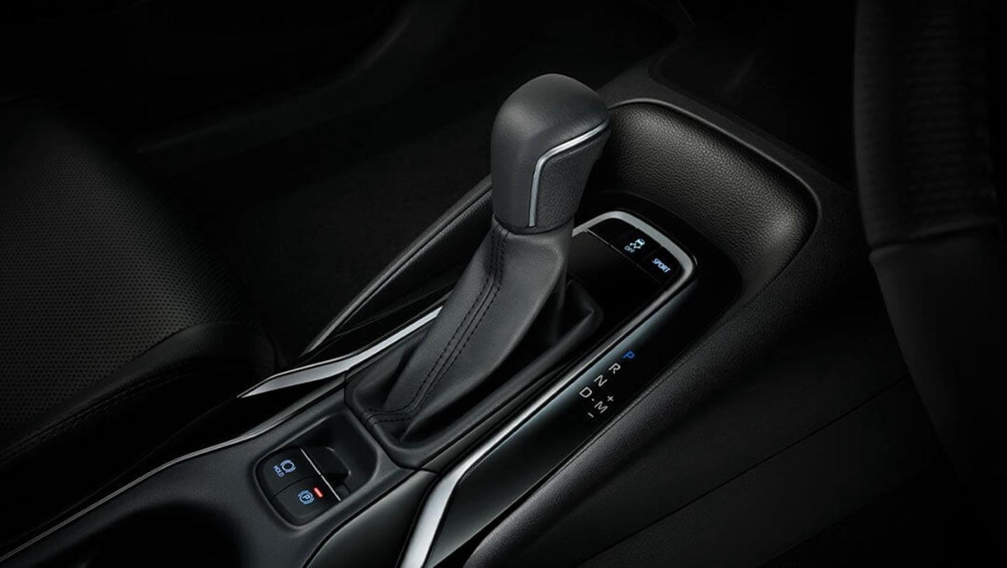 Toyota Corolla-Altis 2020 Interior 010