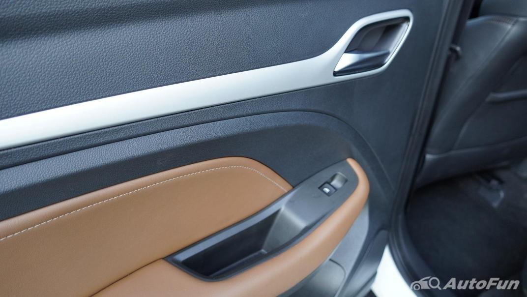 2020 MG ZS 1.5L X Plus Interior 051