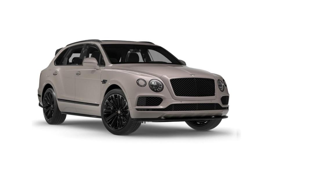 Bentley Bentayga 2020 Others 016