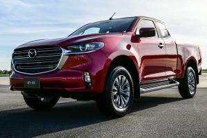 Mazda ให้เหตุผล 10 ข้อที่คุณควรซื้อ Mazda BT-50 และนี่คือความคิดเห็นของเรากับสิ่งที่มาสด้านำเสนอ