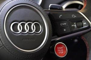 Audi Thailand ปรับกลยุทธ์ฝ่า COVID-19 เน้นเพิ่มสินค้า-ทำราคาสู้-ปรับบริการรับลูกค้า