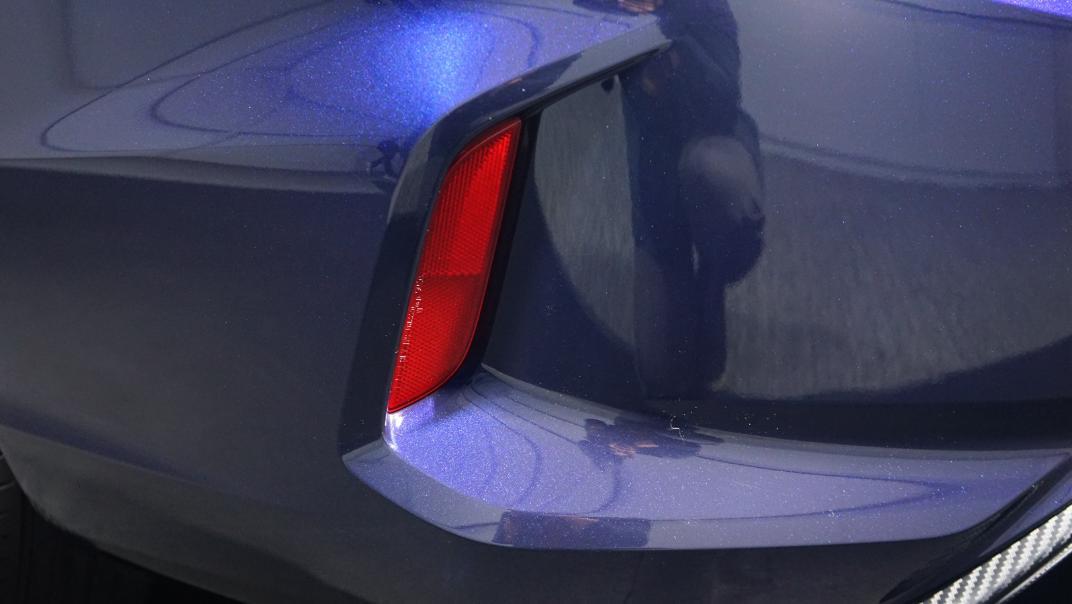 2021 Honda City e:HEV RS Exterior 082
