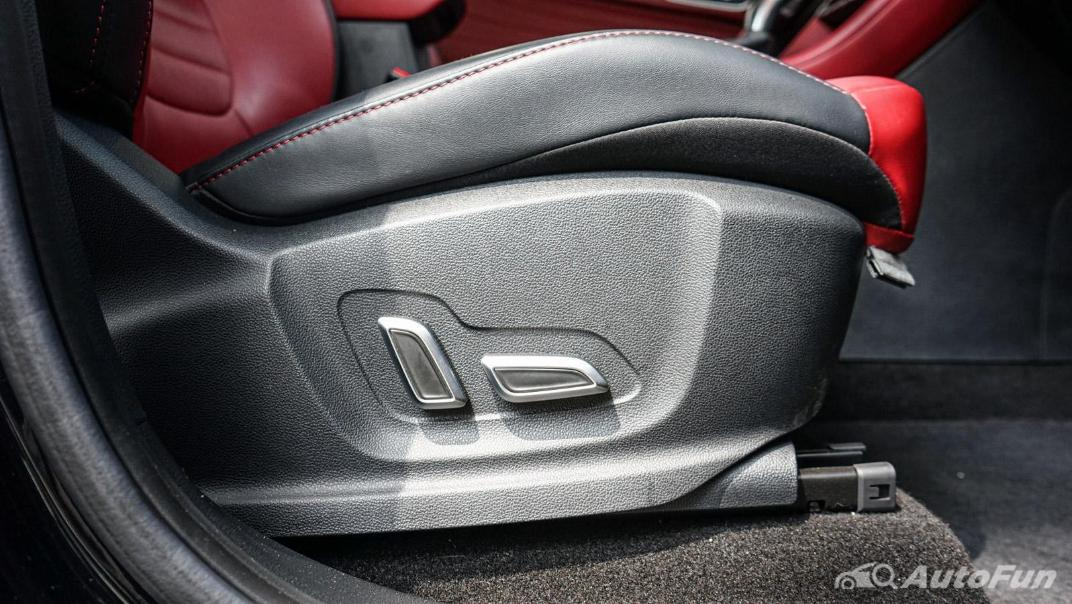 2020 MG HS 1.5 Turbo X Interior 031
