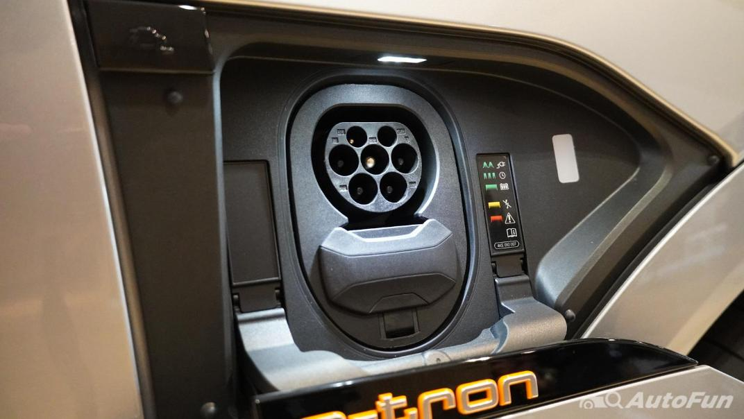 2020 Audi E Tron Sportback 55 quattro S line Others 010