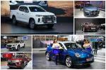 ชมงาน BIMS 2021 ดู GWM มาแรง MG Extender หน้าใหม่ หรือ Audi e-tron GT และอื่น ๆ เรารวมไว้ให้คุณแล้วที่นี่