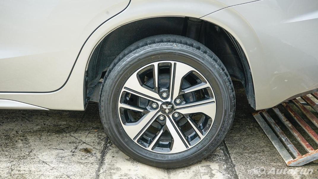 2020 1.5 Mitsubishi Xpander GLS-LTD Exterior 025