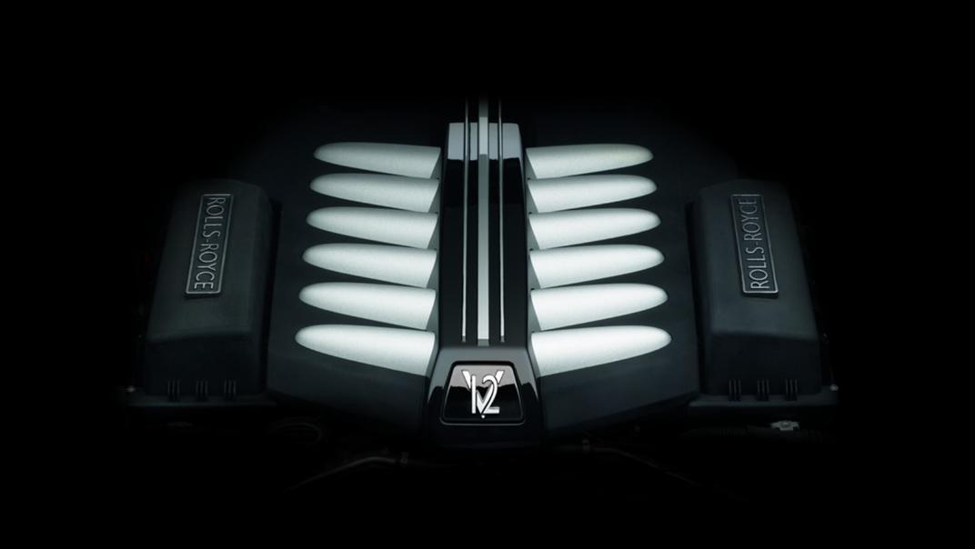 Rolls-Royce Wraith 2020 Others 001