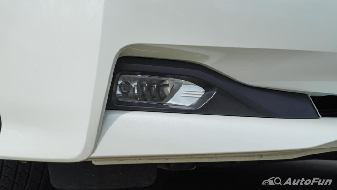 2020 Nissan Leaf Electric Exterior 016