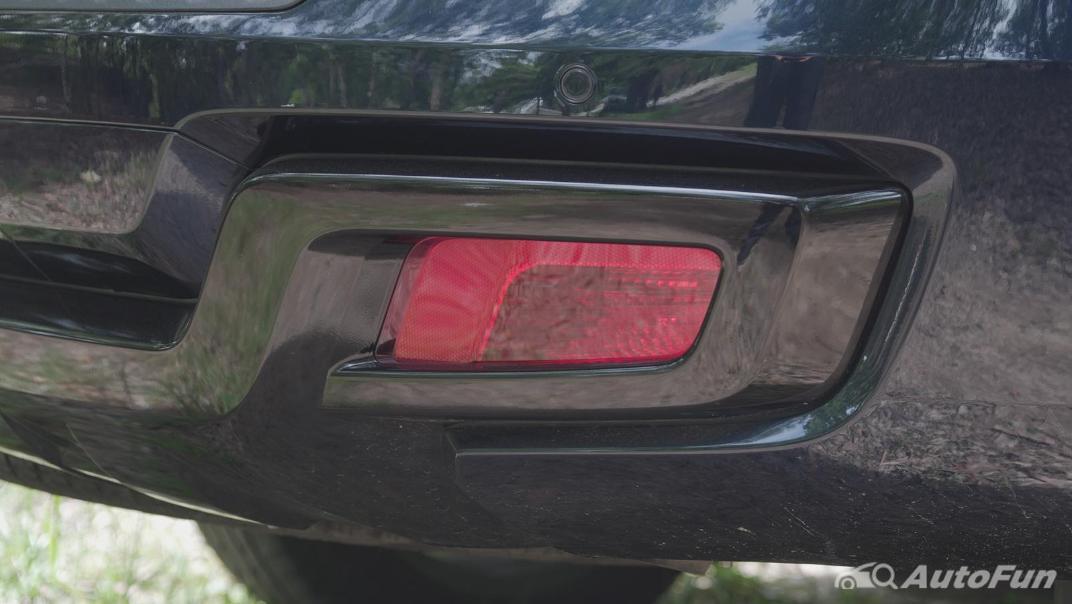 2021 Ford Everest 2.0L Turbo Titanium 4x2 10AT - SPORT Exterior 018