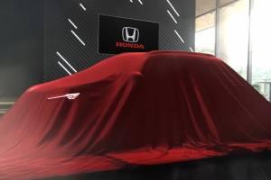 Honda เตรียมเปิดตัวรถอีกรุ่นในอินโดนีเซีย คาดเป็น WR-V ถ้าจริง ไทยเตรียมรับอานิสงค์ได้ใช้งานด้วยเลย...