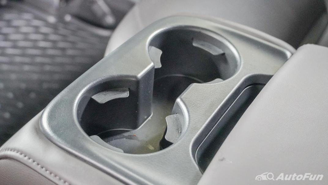 2020 Mazda CX-8 2.5 Skyactiv-G SP Interior 051