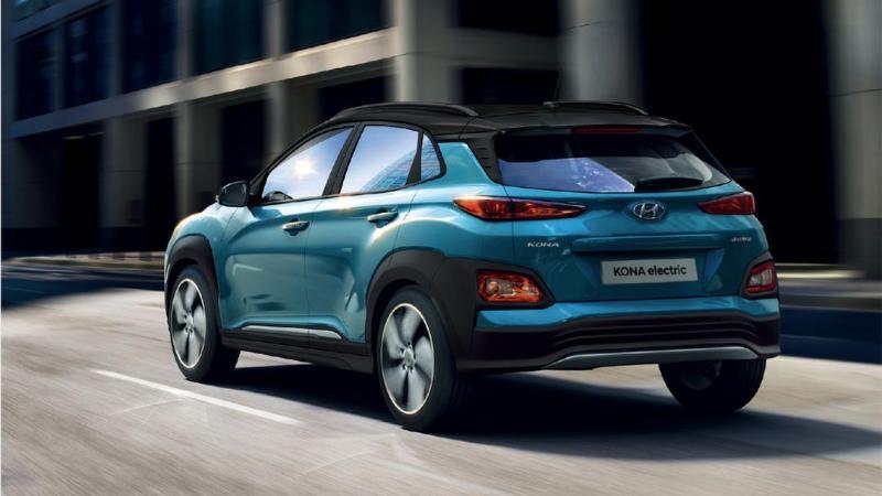 ไขข้อสงสัย Hyundai Kona Electric มีข้อดีข้อเสียอะไรบ้าง? 02