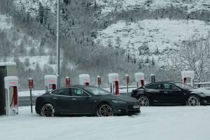 นอร์เวย์จะขายรถยนต์ไฟฟ้าได้ 100% ในเมษายน 2022 เร็วกว่าที่ตั้งเป้าไว้ 3 ปี