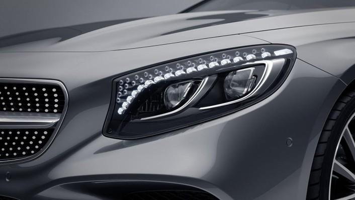 Mercedes-Benz S-Class Cabriolet 2020 Exterior 004