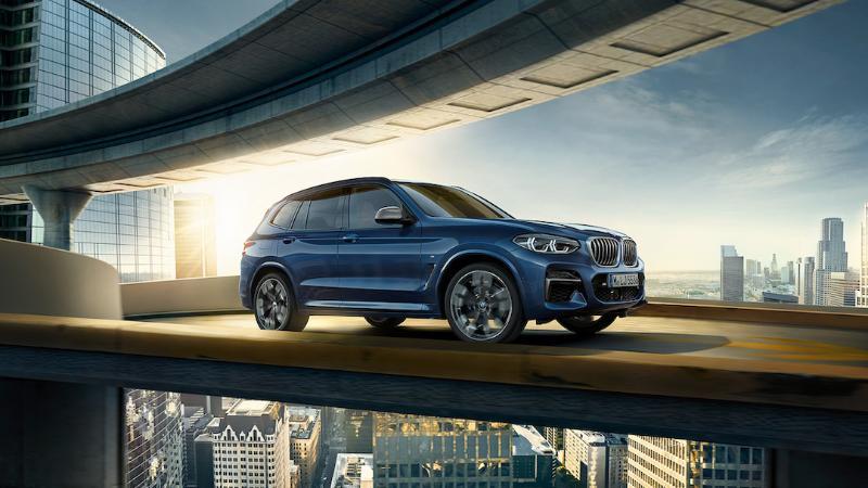 Review: 2019 BMW X3 รถอเนกประสงค์หรูสายลุย 02