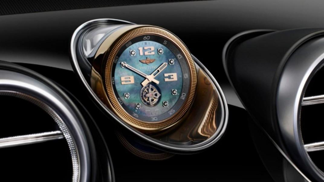 Bentley Bentayga 2020 Interior 003