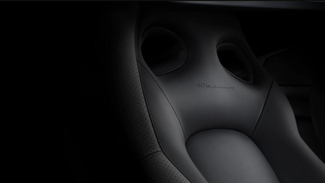 Nissan GT-R 2020 Interior 005