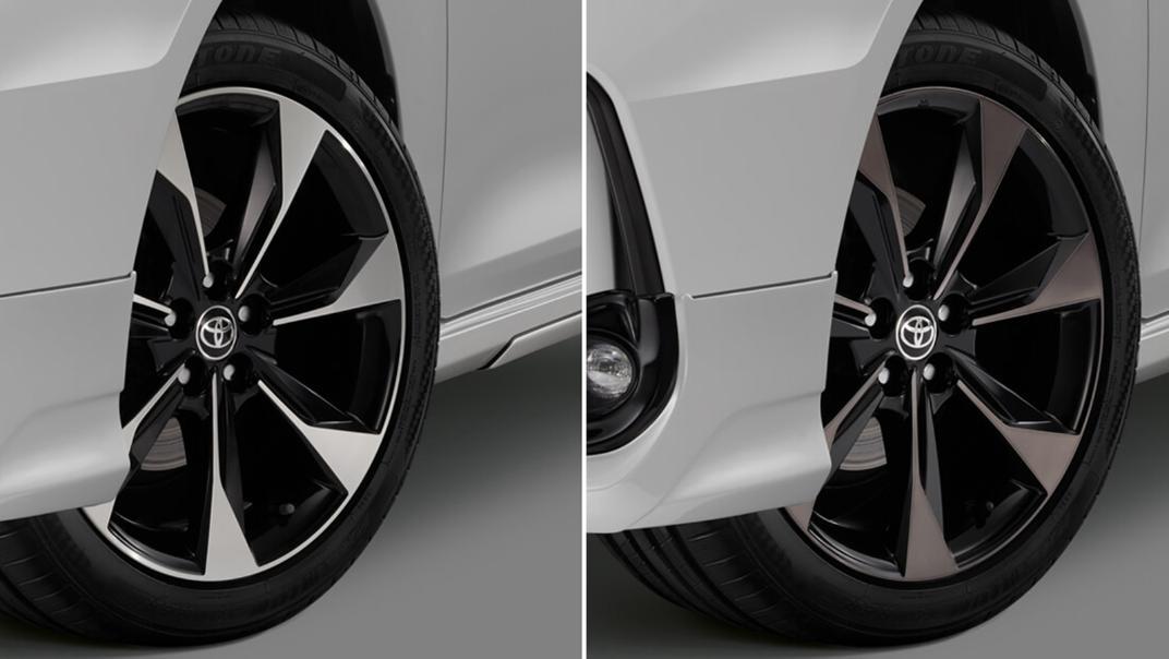 Toyota Corolla Altis 2021 Exterior 020