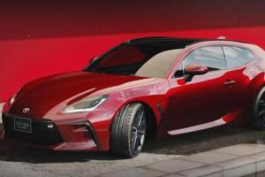 จะเป็นอย่างไรถ้า 2021 Toyota GR86 และ Subaru BRZ มีตัวถังสุดสปอร์ตแบบ Shooting Brake