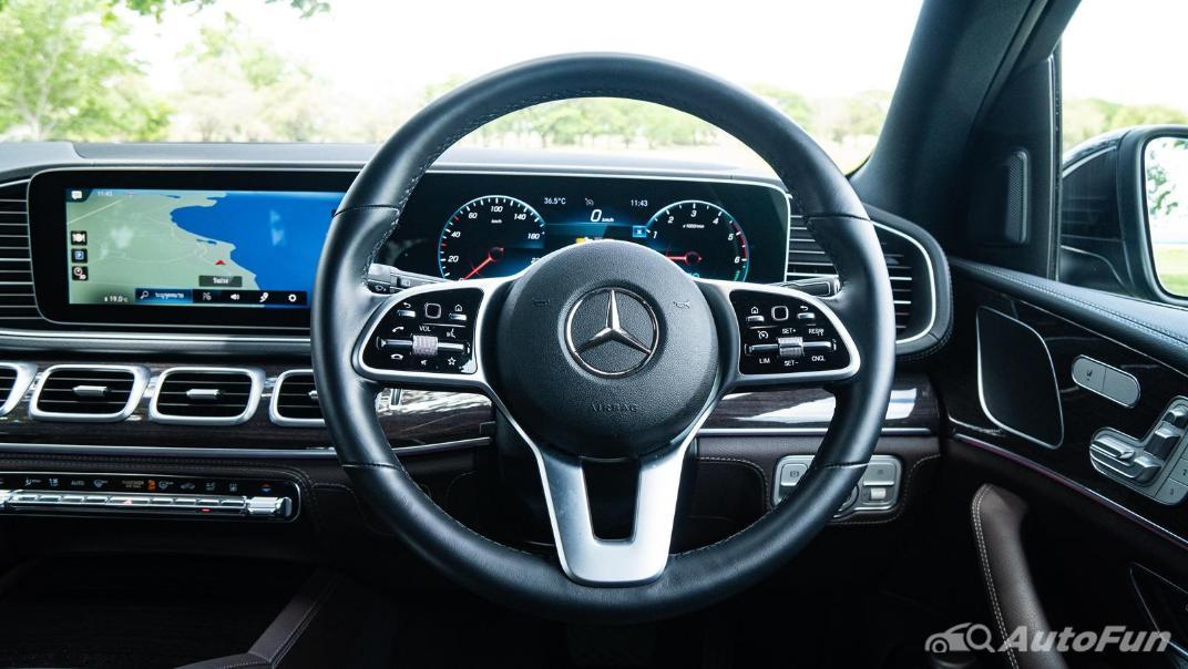 2021 Mercedes-Benz GLE-Class 350 de 4MATIC Exclusive Interior 002