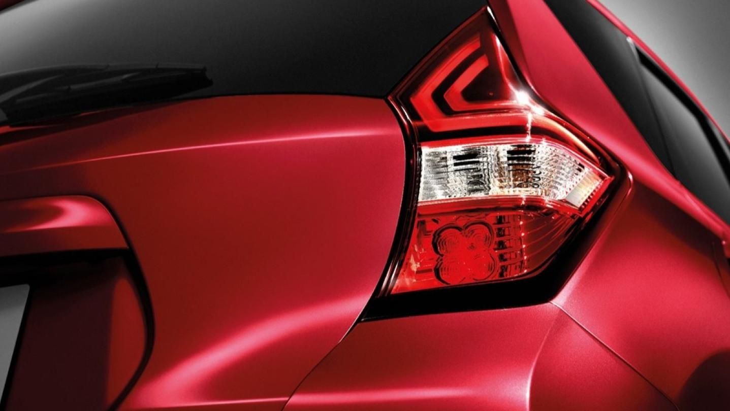 Nissan Note 2020 Exterior 004