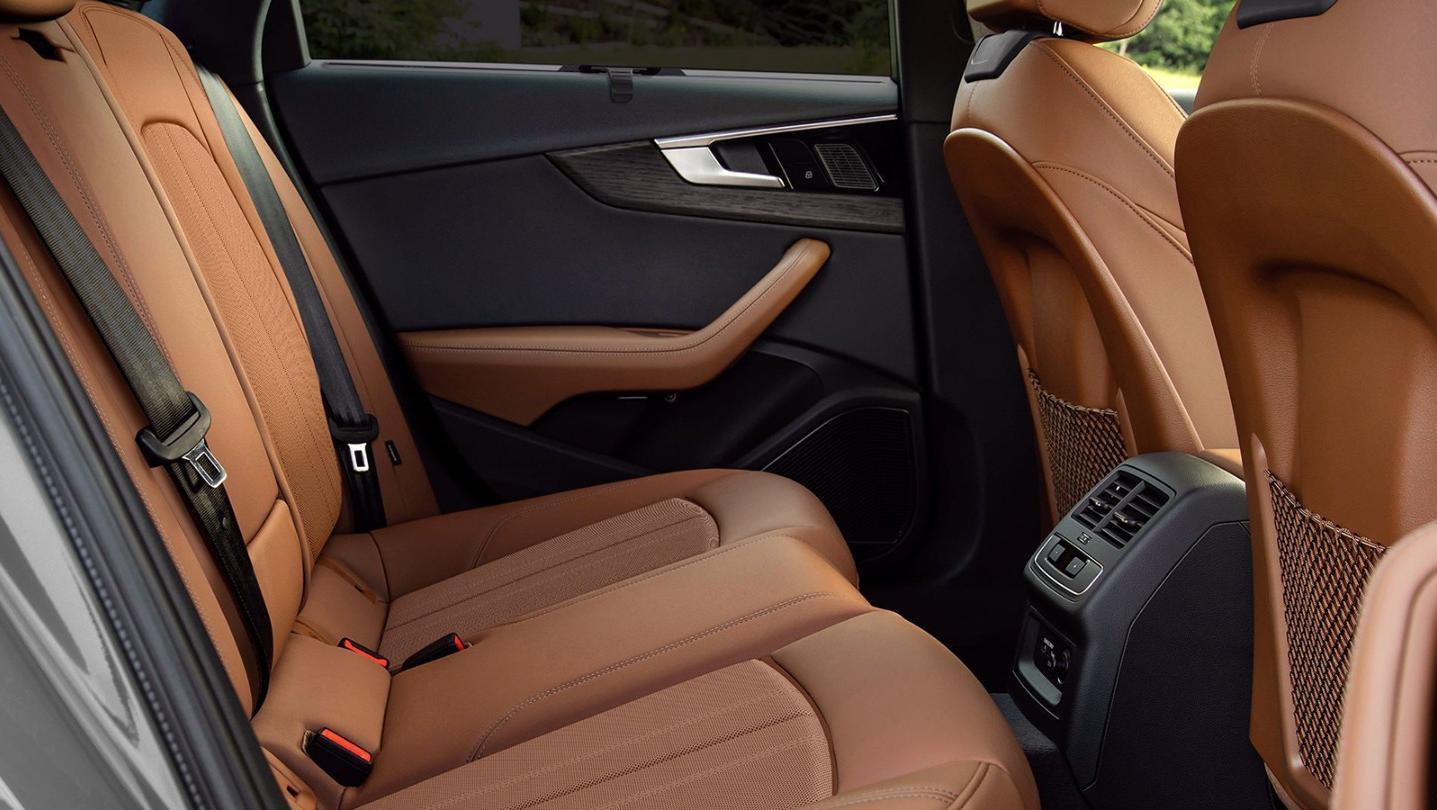 Audi A4 Avant 2020 Interior 007