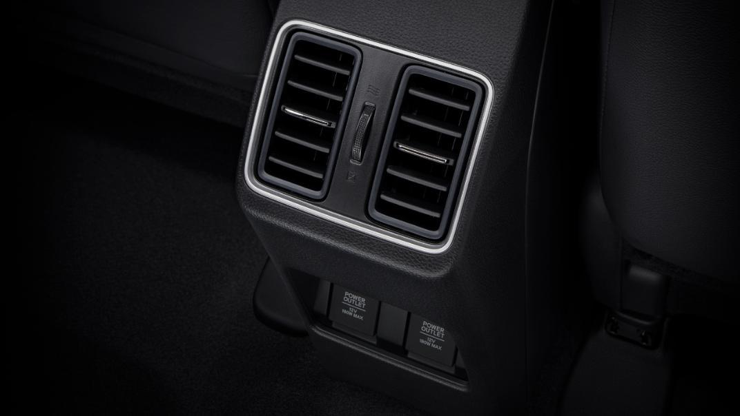 2021 Honda City Hatchback e:HEV RS Interior 110