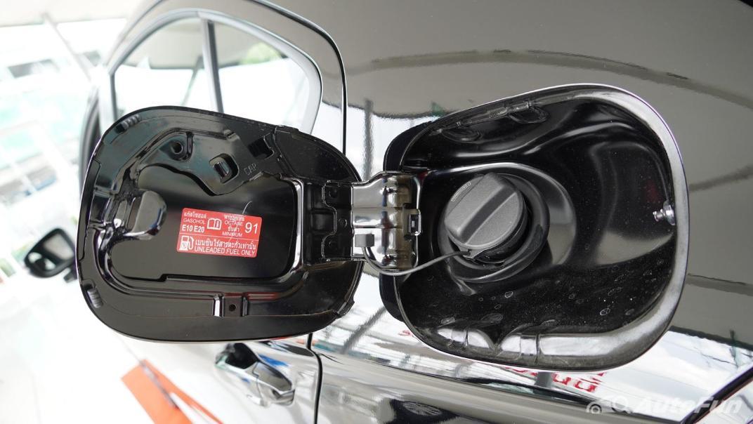 2021 Honda City Hatchback e:HEV RS Exterior 070