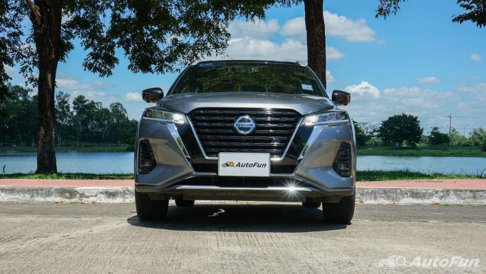 2020 1.2 Nissan Kicks e-POWER S Exterior 002