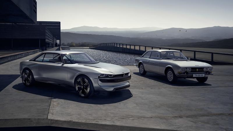 Peugeot ปล่อยโลโก้พิเศษฉลอง 210 ปี ส่วนรถเล็ก 2008 จ่อเข้าไทยปลายปีนี้ 02