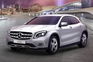 ชม 5 ข้อควรรู้ก่อนจับจอง 2019 Mercedes-Benz GLA 200 Urban ครอสโอเวอร์น้องเล็ก
