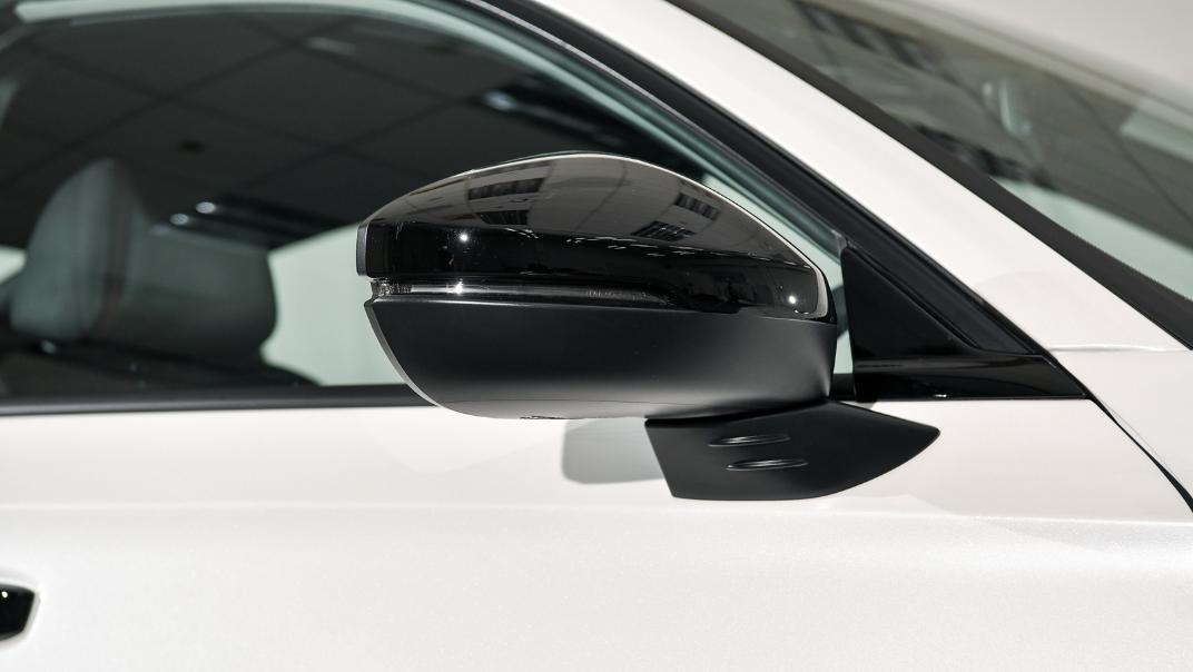 2022 Honda Civic RS Exterior 046