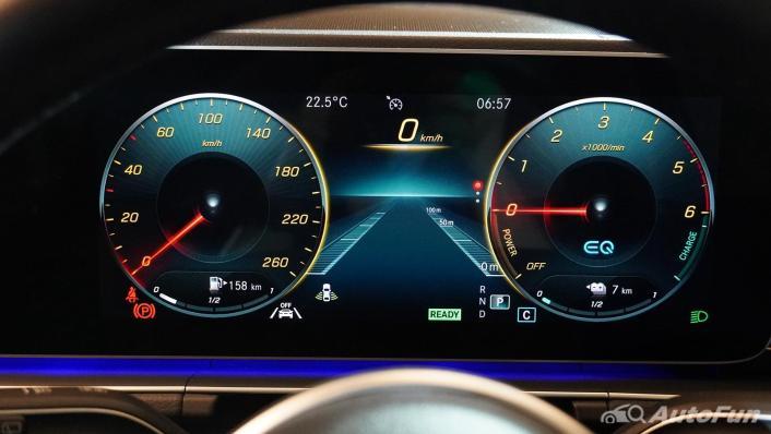 2021 Mercedes-Benz GLE-Class 350 de 4MATIC Exclusive Interior 006