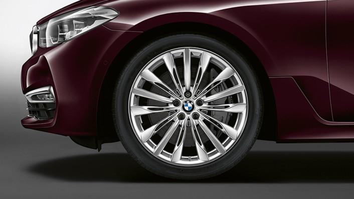BMW 6-Series-Gran-Turismo 2020 Exterior 007