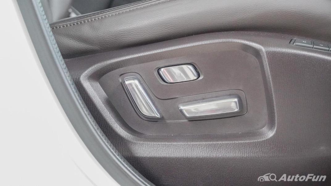 2020 Mazda CX-8 2.5 Skyactiv-G SP Interior 034