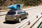 2019 Subaru Outback กับ 4 จุดเด่นของ ที่พร้อมจะลุยไปกับคุณทุกที่