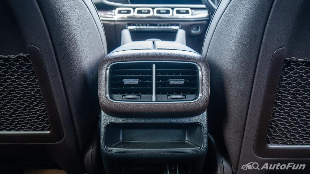 2021 Mercedes-Benz GLE-Class 350 de 4MATIC Exclusive Interior 027