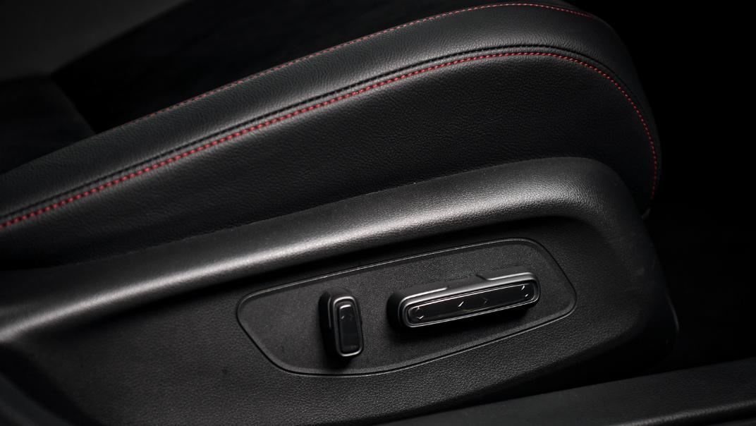 2022 Honda Civic RS Interior 083