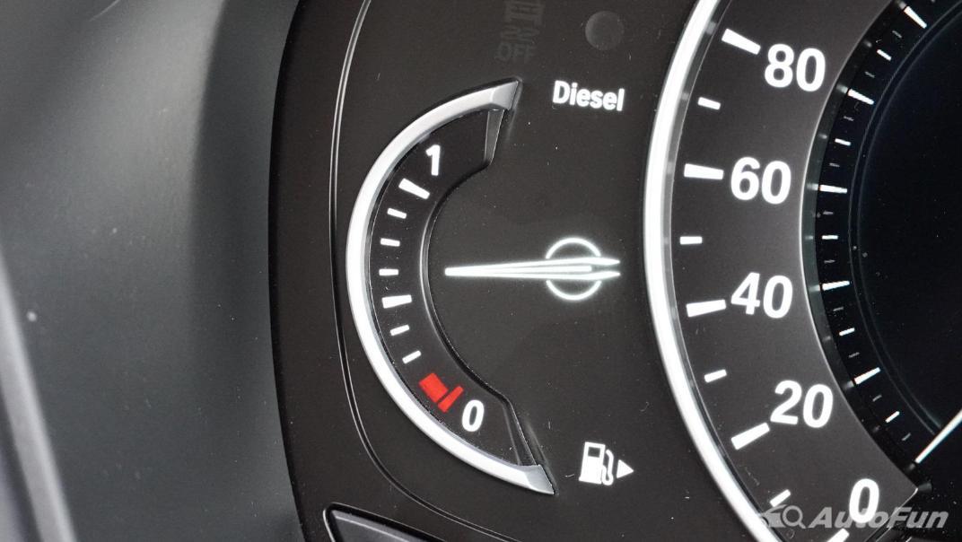 2020 2.0 BMW X3 xDrive20d M Sport Interior 007