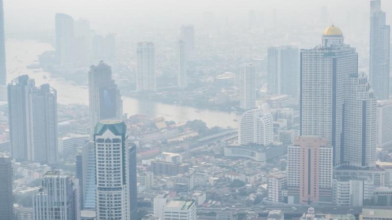 เวียดนามแซงไทยอีก ห้ามรถใหม่มีไอเสียต่ำกว่ายูโร 5 แล้ว ส่วนไทยเมื่อไหร่จะเลิกล้าหลังทางมลพิษ 02