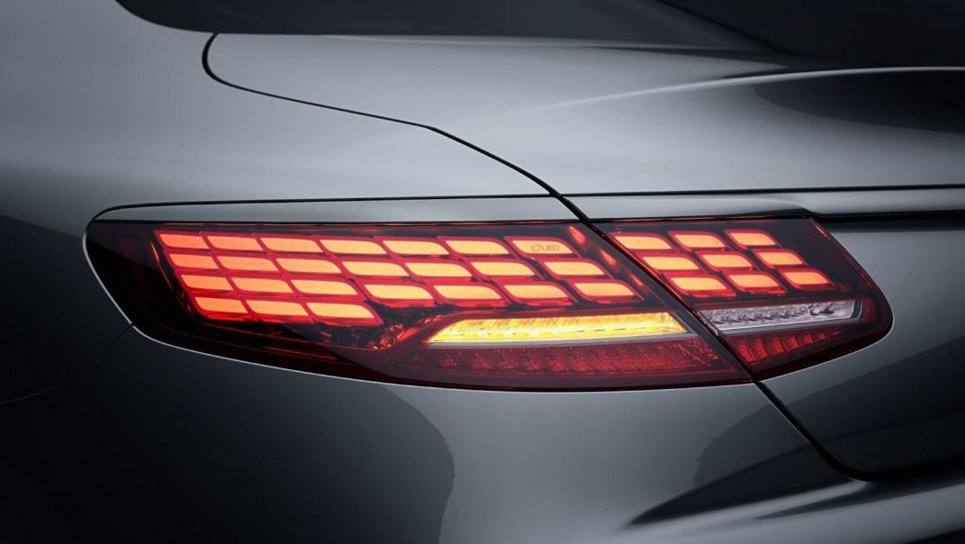 Mercedes-Benz S-Class Cabriolet 2020 Exterior 006