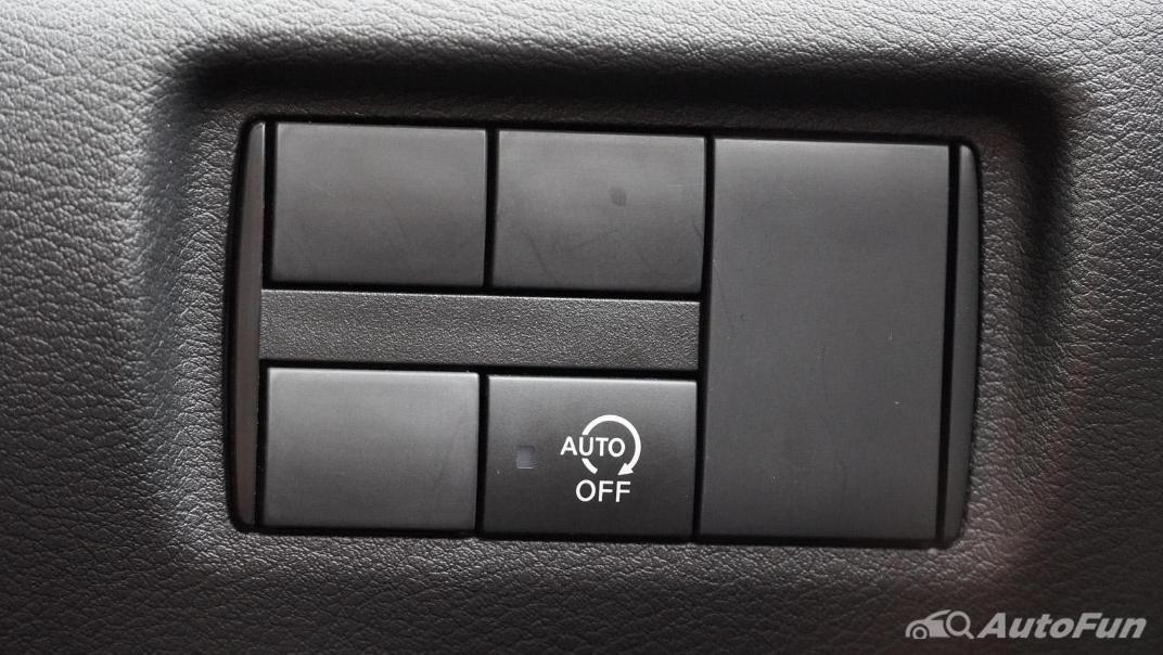 2020 Nissan Almera 1.0 Turbo VL CVT Interior 030