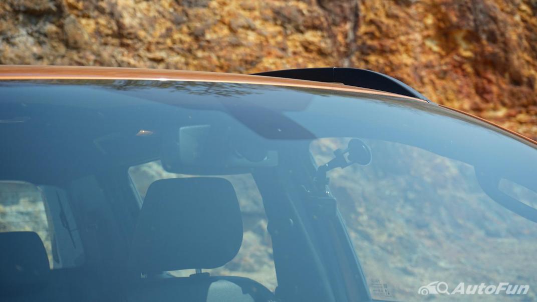 2020 Ford Ranger Double Cab 2.0L Turbo Wildtrak Hi-Rider 10AT Exterior 026