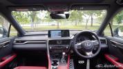 รูปภาพ Lexus RX