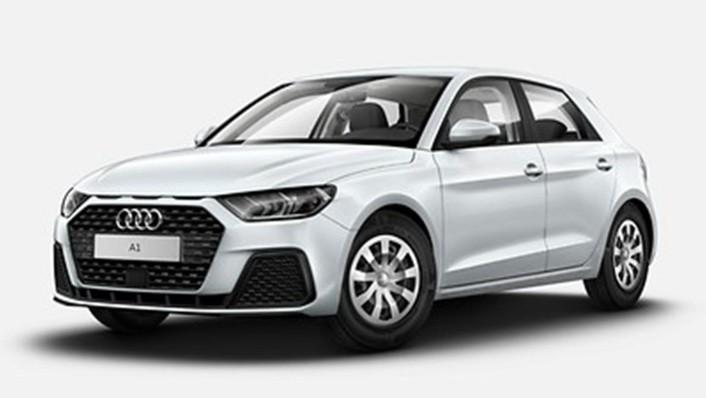 Audi A1 Sportback 2020 Exterior 005