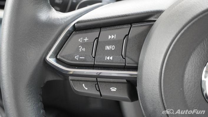 2020 Mazda 2 Hatchback 1.5 XDL Sports Interior 002