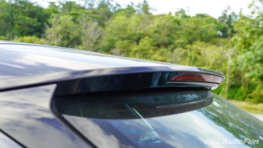 2020 Mazda CX-30 2.0 C Exterior 022